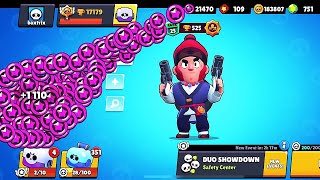 NEW SEASON + BIG STARPOINT REWARD in BrawlStars!