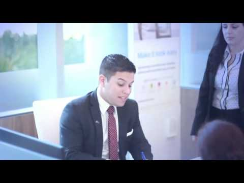 A day in the life of a BBVA Compass Financial Advisor