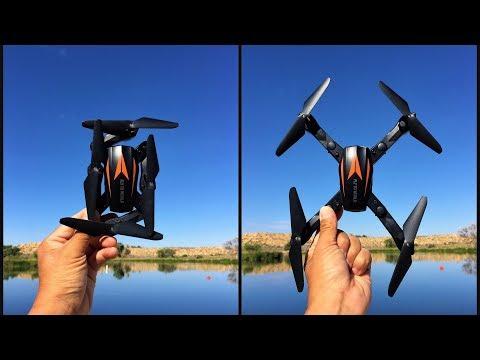 F12W Folding Man Drone