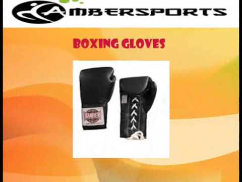 Tips To Choose Best Boxing Accessories For Training