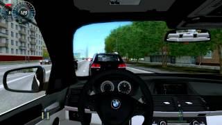 Хамло на джипе (3D Инструктор, BMW X5M)