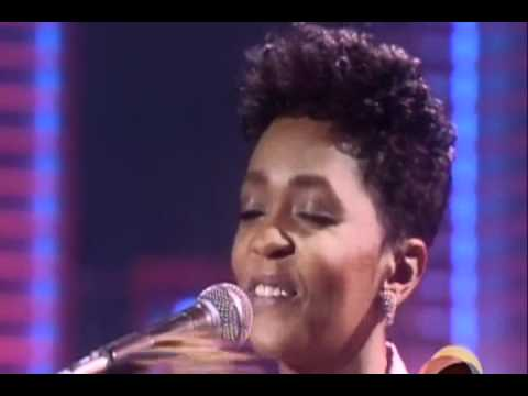Anita Baker   Same Ole Love Soul Train
