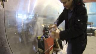 RAPTOR™ U-POL  Защитное покрытие повышенной прочности(Двухкомпонентное уретановое защитное покрытие повышенной прочности против ржавчины, коррозии, солей,..., 2013-11-02T13:21:47.000Z)
