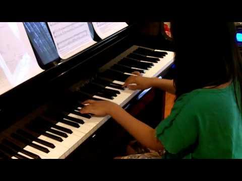ABRSM Piano 2013-2014 Grade 1 C:2 C2 Shostakovich March Op.69 No.1 by EH