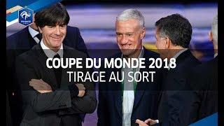 Equipe de France, Didier Deschamps: