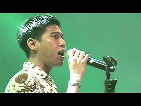 RAN - Kita Bisa Live in Yogyakarta 2015