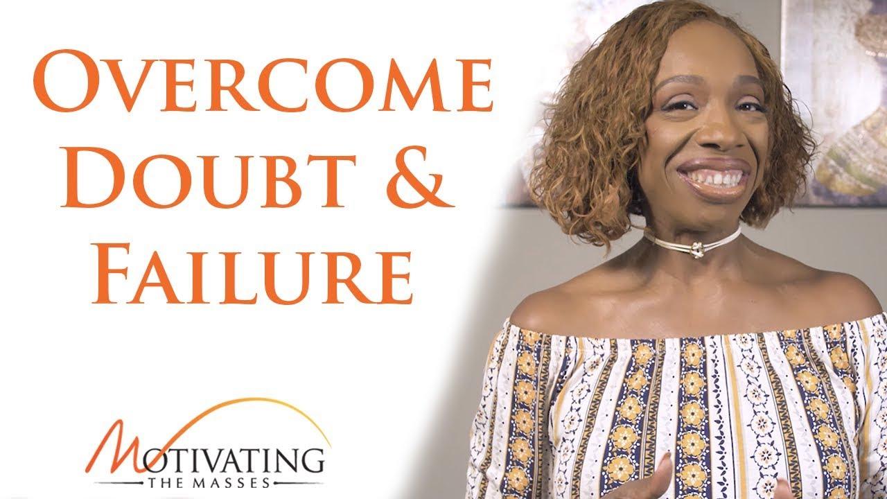 Lisa Nichols - How To Overcome Doubt & Failure