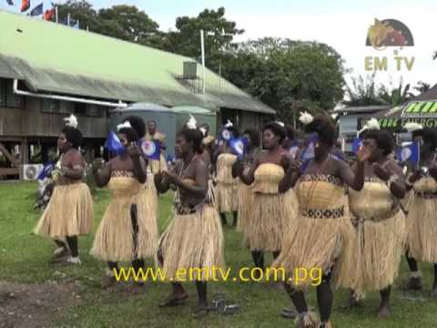 Plan Developed to Rebuild Law and Justice Institutions in Bougainville