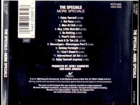 The Specials  More Specials full album