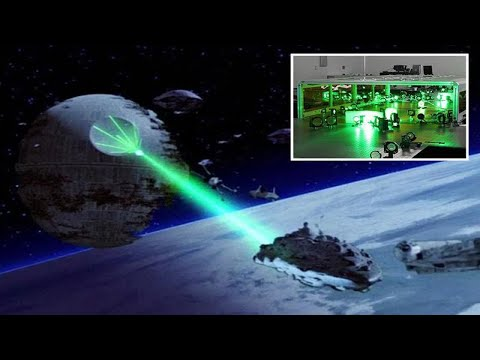 China is building a laser 10 trillion times more intense than the sun  - News 247