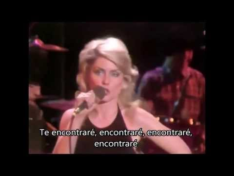 Blondie - One Way or Another (sub. Español)