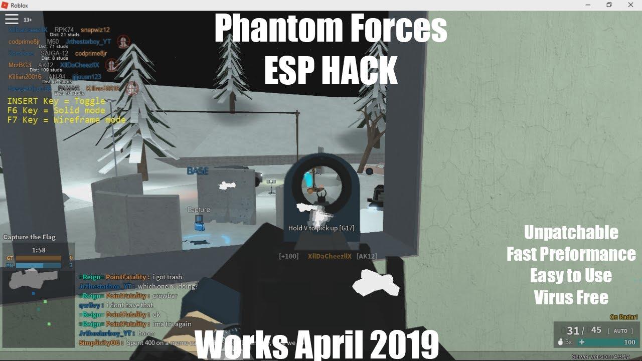 aimbot download phantom forces esp