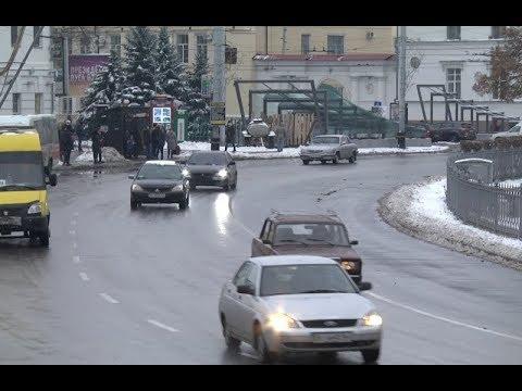 mistotvpoltava: Ситуація у Полтаві із розчищенням вулиць