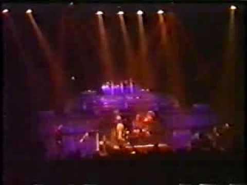 [Rare] Judas Priest - Live In Brussels '86 [Full Show / Concert]