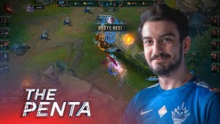 Say Hello to Zeitnot's Friends of Varying Sizes! | The Penta: Episode 4 (2019)