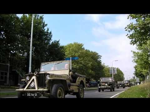 Operation Market Garden 2014
