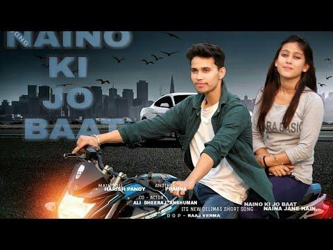 Naino Ki To Baat Naina Jaane Hai || Harish Pandey & Team