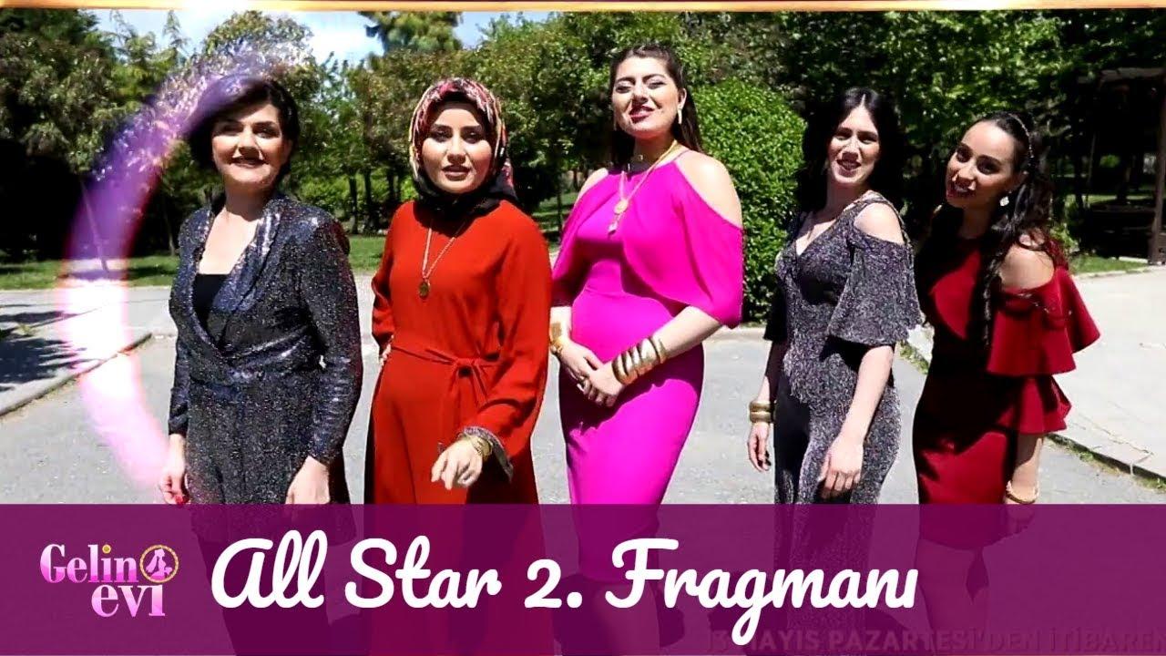 Gelin Evi All Star 2. Fragmanı