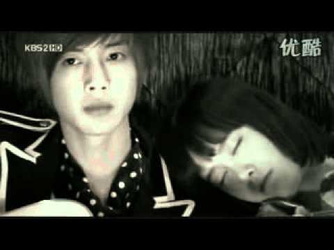 Jihoo-Jandi Story (Lee Sun Hee) - 인연(Fate)