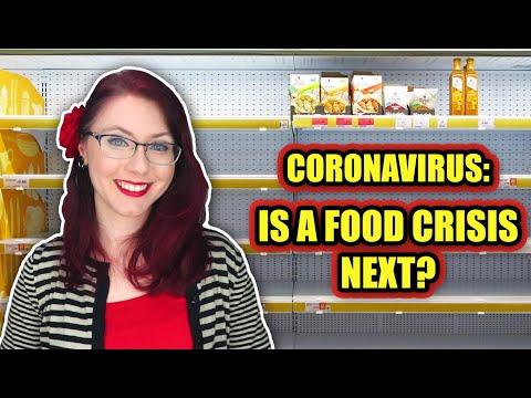 Coronavirus: Is A Food Crisis Next?