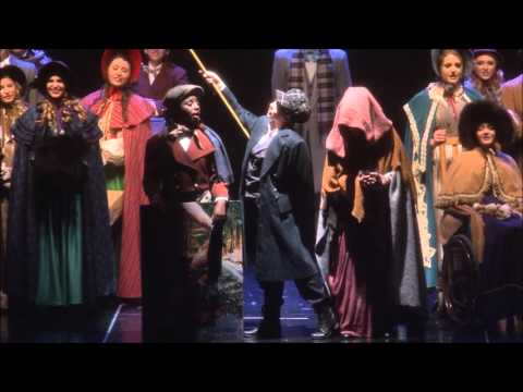 A Christmas Carol Live- God Bless Us, Every One (Scene 14b)