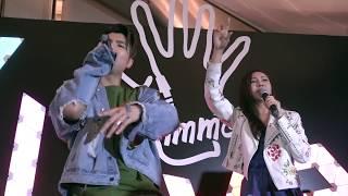 AGA 江海迦 -《3AM》Live at Gimme LiVe