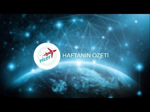 Türk Telekom PİLOT Haftanın Özeti 26 Ocak 2018