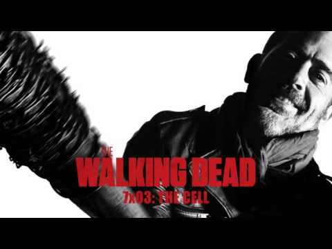 "10 Hours: Easy Street from The Walking Dead Season 7 Episode 3 ""The Cell"""