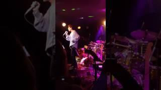 Lẻ Loi - Châu Đăng Khoa (Minishow Vicky Nhung 17-11-2016)