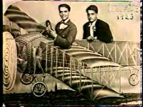 Federico Garcia Lorca - Documentaire