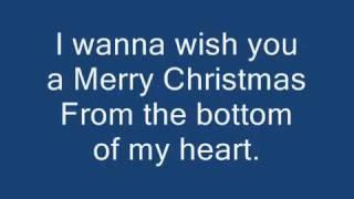 Video Feliz Navidad Instrumental Karaoke. download MP3, 3GP, MP4, WEBM, AVI, FLV Mei 2018