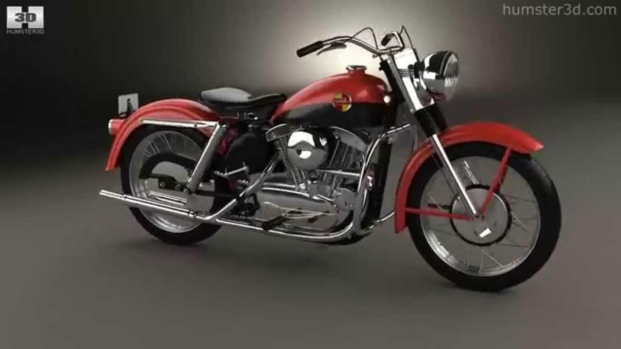 Harley Davidson Sportster L