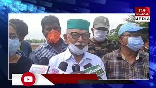 పలాస : కబ్జదారులకోరల్లో విలువైన భూములు  TOP TELUGU MEDIA