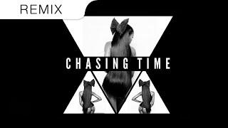 Azealia Banks - Chasing Time (Noï Remix)