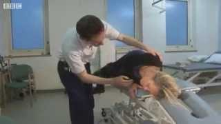 Health Check - Manoeuvre to Cure Vertigo - 2011 BBC News Short -