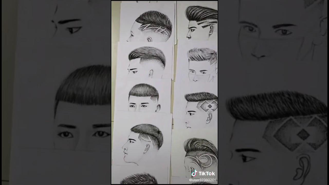 Tóc đẹp trên TikTok những kiểu tóc nam mùa hè | Khái quát các nội dung liên quan kiểu tóc nam cho mùa hè đầy đủ