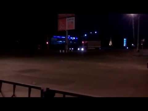 Oukitel C3  Camera sample video, night