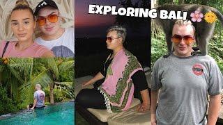 VLOG | Michael & Shani Take on Bali for a WEEK!
