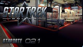 Star Trek Online #021 - Alles alte ist neu / Everything old is new [Let's Play|deutsch|HD]