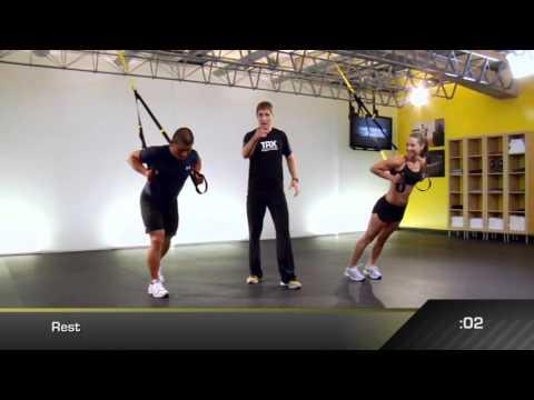 d22ec84939f61e 2013 TRX Pro Kit : TRX, TRX workouts, TRX Suspension Training, - YouTube