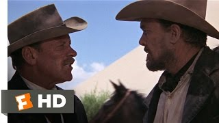 The Wild Bunch (5/10) Movie CLIP - When You Side With A Man (1969) HD