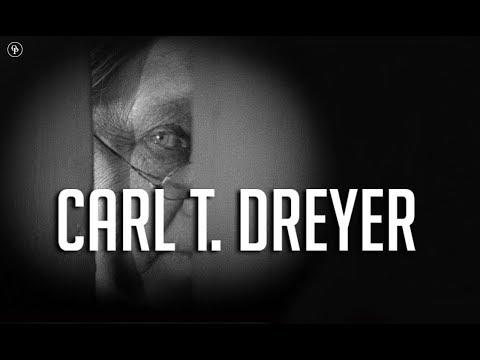 Carl T. Dreyer (Digipak com 2 DVD's)