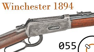 Small Arms of WWI Primer 055: French Contract Winchester 1894