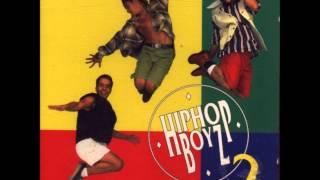 Hip Hop Boyz - 7. Add nekem az éjszakát (1994)