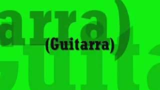 Lamento Boliviano-Enanitos Verdes-Con Letra