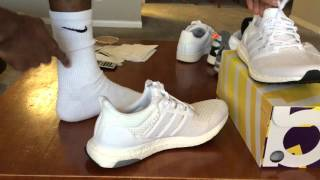 Adidas Ultra Boost | What Size Should I Buy? | Sizing Tips and Comparisons |