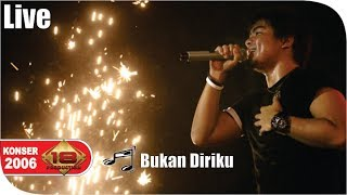 Download Samsons - Bukan Diriku [Live Konser] at  Riau, 23 November 2006