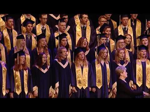Chanhassen High School Graduation 2016