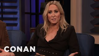 Nikki Glaser Doesn't Mind A Micropenis - CONAN on TBS
