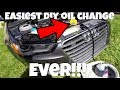 This $20 Gadget makes Oil Changes SUPER EASY (Audi S3 Rebuild)